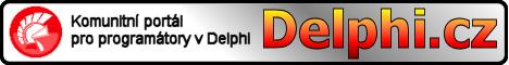 Delphi.cz logo